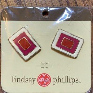 NEW Lindsay Phillips Interchangeable Shoe Snaps